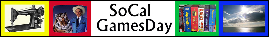 GamesDay Banner